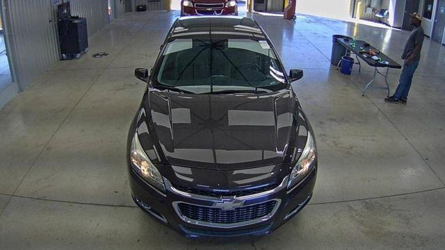 2015 Chevrolet Malibu LT Madison, NC 5