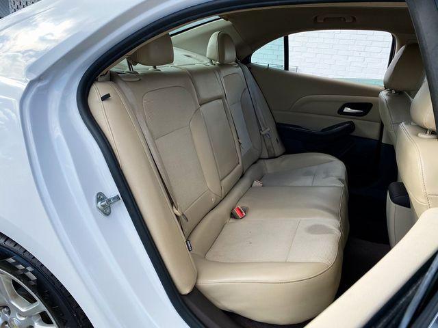 2015 Chevrolet Malibu LT Madison, NC 10