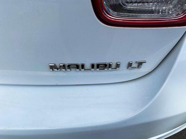 2015 Chevrolet Malibu LT Madison, NC 16