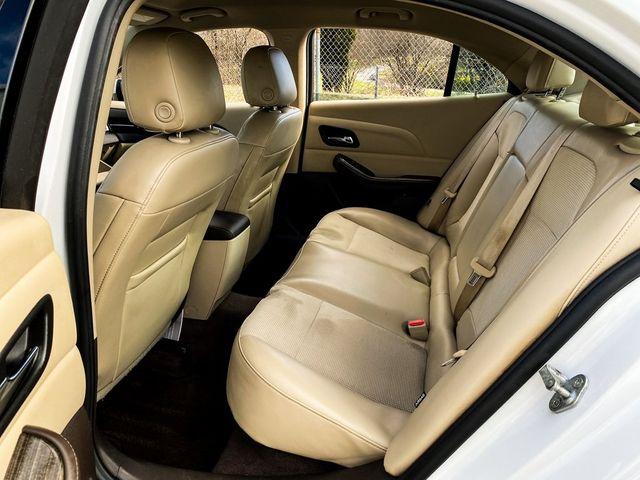 2015 Chevrolet Malibu LT Madison, NC 18