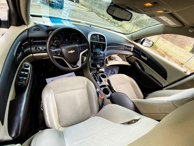 2015 Chevrolet Malibu LT Madison, NC 19