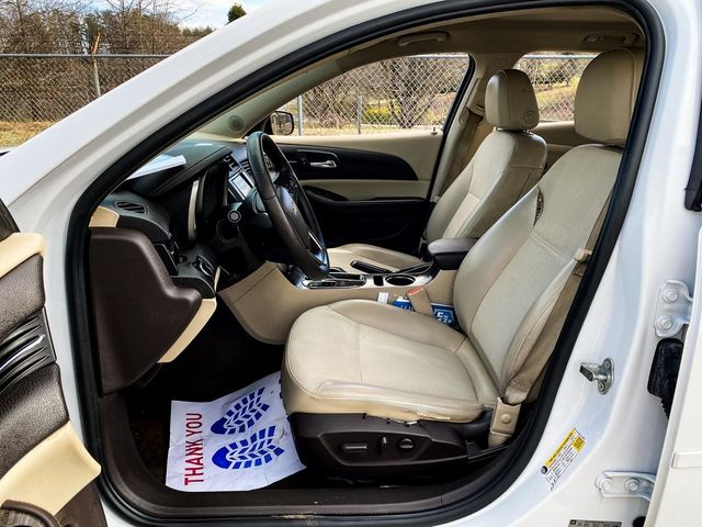 2015 Chevrolet Malibu LT Madison, NC 21