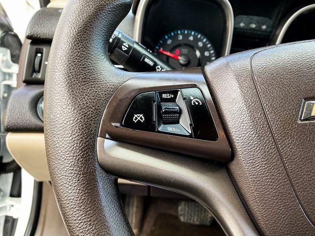 2015 Chevrolet Malibu LT Madison, NC 26