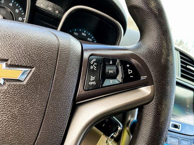 2015 Chevrolet Malibu LT Madison, NC 27