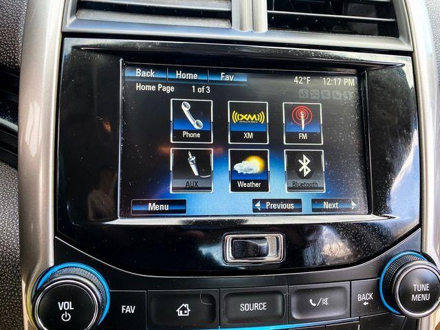 2015 Chevrolet Malibu LT Madison, NC 28