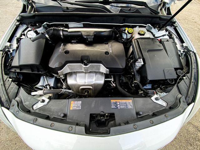 2015 Chevrolet Malibu LT Madison, NC 35