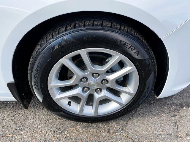 2015 Chevrolet Malibu LT Madison, NC 8