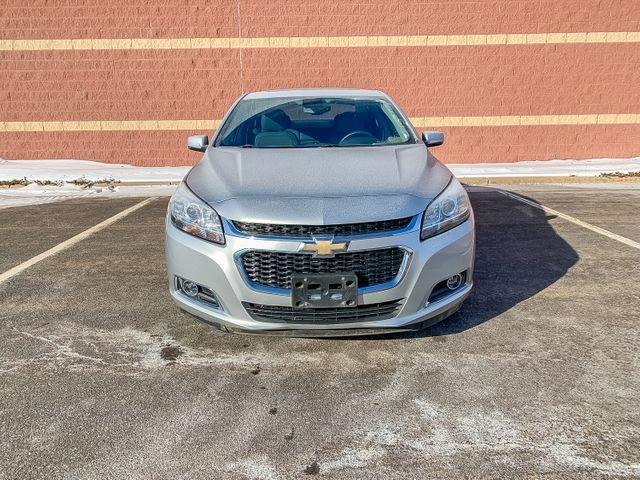 2015 Chevrolet Malibu 2LT Maple Grove, Minnesota 6
