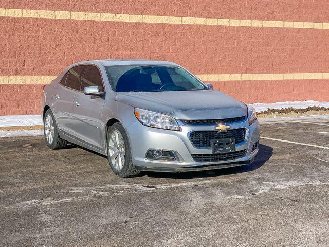 2015 Chevrolet Malibu 2LT Maple Grove, Minnesota