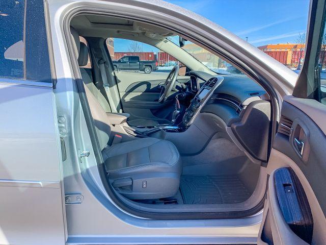 2015 Chevrolet Malibu 2LT Maple Grove, Minnesota 15