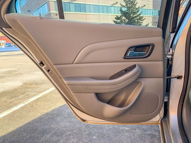 2015 Chevrolet Malibu 2LT Maple Grove, Minnesota 26