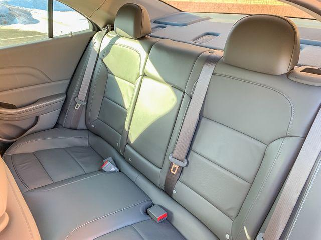 2015 Chevrolet Malibu 2LT Maple Grove, Minnesota 32