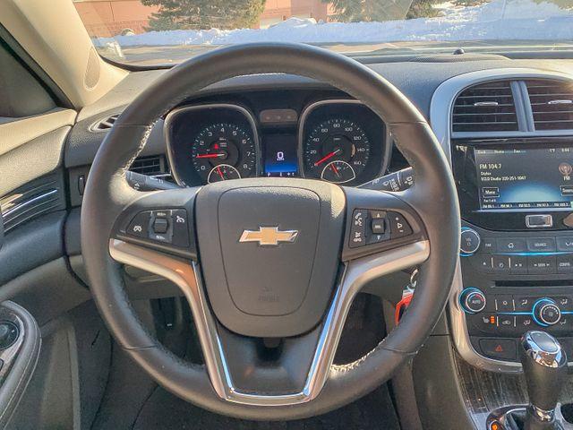 2015 Chevrolet Malibu 2LT Maple Grove, Minnesota 12