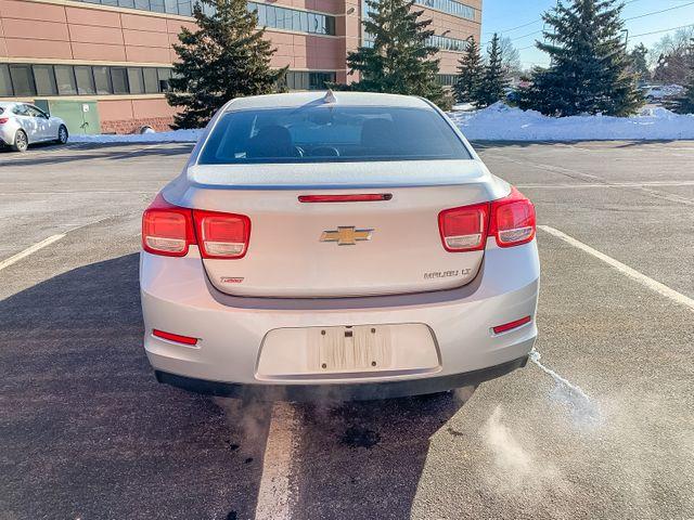 2015 Chevrolet Malibu 2LT Maple Grove, Minnesota 7
