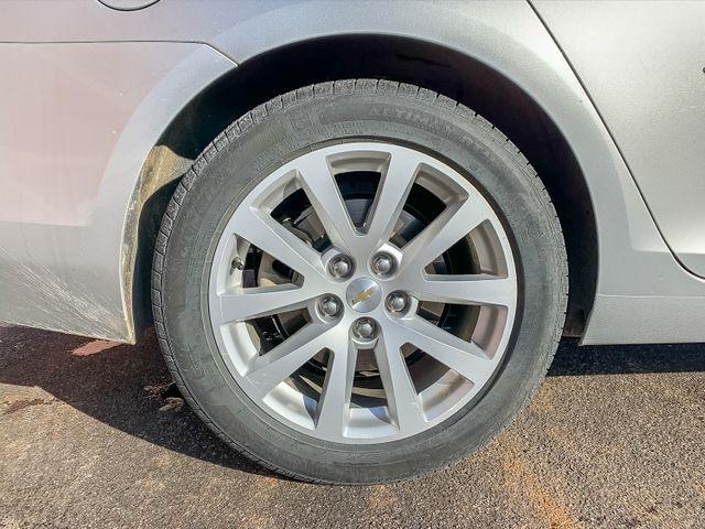 2015 Chevrolet Malibu 2LT Maple Grove, Minnesota 35