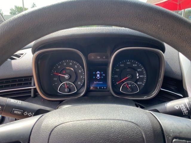 2015 Chevrolet Malibu LT in Medina, OHIO 44256