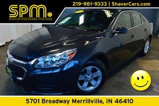 2015 Chevrolet Malibu LT in Merrillville, IN 46410
