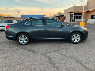 2015 Chevrolet Malibu LS 3 MONTH/3,000 MILE NATIONAL POWERTRAIN WARRANTY Mesa, Arizona 5