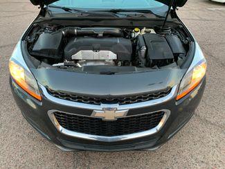 2015 Chevrolet Malibu LS 3 MONTH/3,000 MILE NATIONAL POWERTRAIN WARRANTY Mesa, Arizona 8