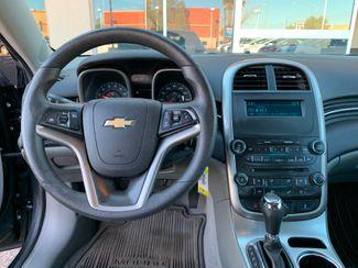 2015 Chevrolet Malibu LS 3 MONTH/3,000 MILE NATIONAL POWERTRAIN WARRANTY Mesa, Arizona 14