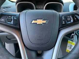 2015 Chevrolet Malibu LS 3 MONTH/3,000 MILE NATIONAL POWERTRAIN WARRANTY Mesa, Arizona 15