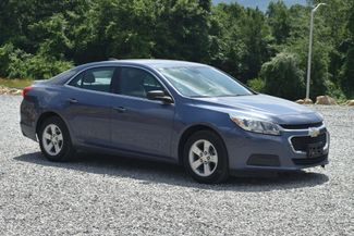 2015 Chevrolet Malibu LS Naugatuck, Connecticut 6