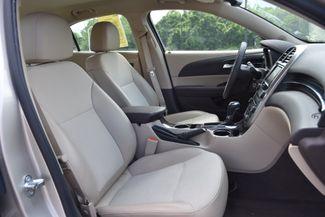 2015 Chevrolet Malibu LT Naugatuck, Connecticut 2