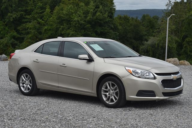 2015 Chevrolet Malibu LT Naugatuck, Connecticut 6