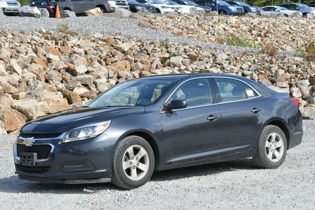 2015 Chevrolet Malibu LS Naugatuck, Connecticut 0