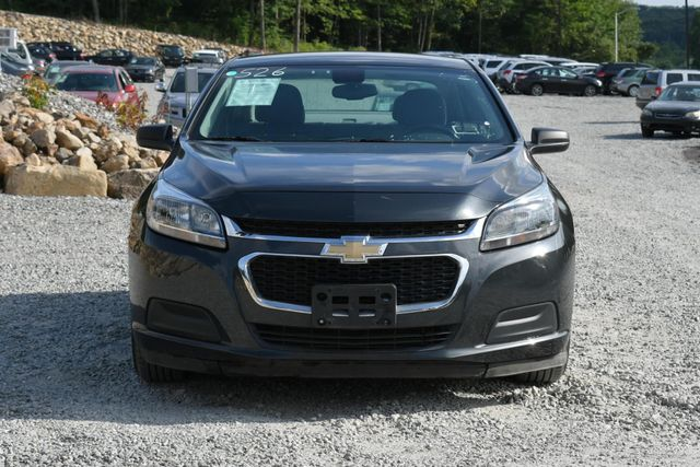 2015 Chevrolet Malibu LS Naugatuck, Connecticut 7
