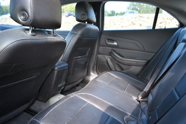 2015 Chevrolet Malibu LT Naugatuck, Connecticut 13