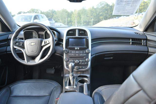 2015 Chevrolet Malibu LT Naugatuck, Connecticut 16
