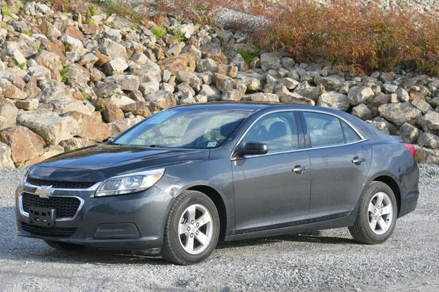 2015 Chevrolet Malibu LS Naugatuck, Connecticut