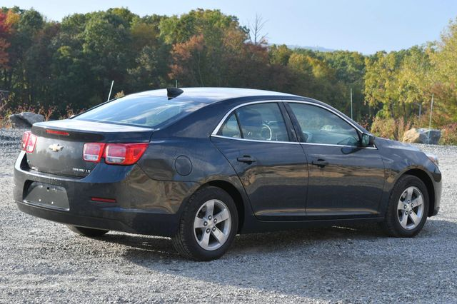 2015 Chevrolet Malibu LS Naugatuck, Connecticut 4