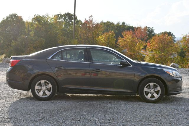 2015 Chevrolet Malibu LS Naugatuck, Connecticut 5