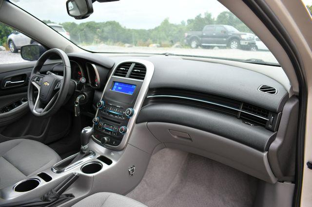 2015 Chevrolet Malibu LS Naugatuck, Connecticut 11
