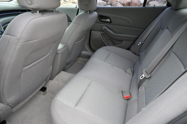 2015 Chevrolet Malibu LS Naugatuck, Connecticut 12