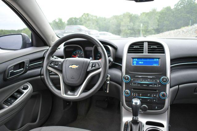 2015 Chevrolet Malibu LS Naugatuck, Connecticut 14