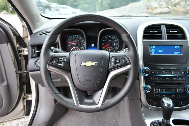 2015 Chevrolet Malibu LS Naugatuck, Connecticut 18