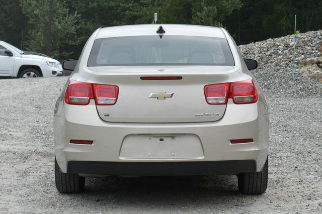 2015 Chevrolet Malibu LS Naugatuck, Connecticut 5