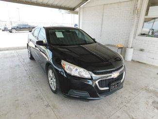 2015 Chevrolet Malibu in New Braunfels, TX