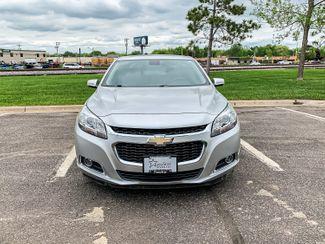 2015 Chevrolet Malibu 2LT Osseo, Minnesota 4