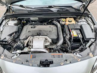 2015 Chevrolet Malibu 2LT Osseo, Minnesota 8