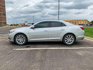2015 Chevrolet Malibu 2LT Osseo, Minnesota 6