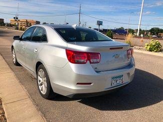 2015 Chevrolet Malibu LT2 Osseo, Minnesota 2