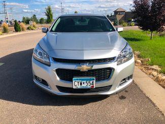 2015 Chevrolet Malibu LT2 Osseo, Minnesota 6