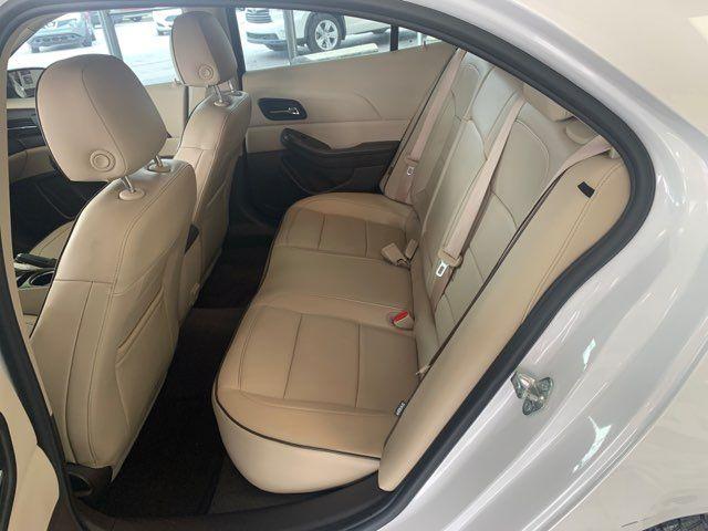 2015 Chevrolet Malibu LT in Rome, GA 30165