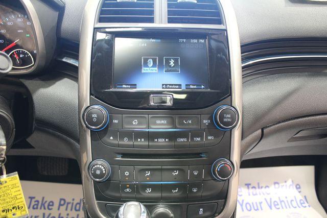 2015 Chevrolet Malibu LT in Roscoe IL, 61073
