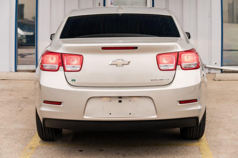 2015 Chevrolet Malibu LT AUTO TRANSMISSION BACKUP CAMERA GREAT SHAPE in Rowlett, Texas