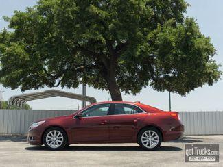 2015 Chevrolet Malibu LT 2.5L I4 FWD in San Antonio Texas, 78217